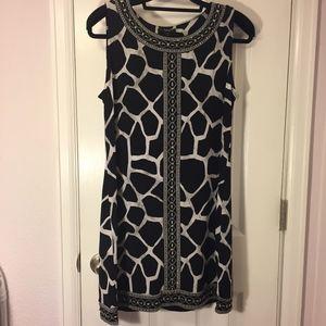 Alfani dress